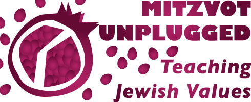 mitzvot unplugged teaching jewish values