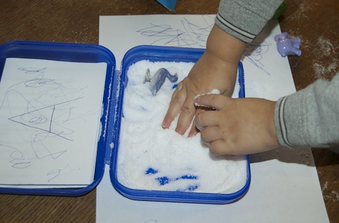 salt letter tracing for parshat hashavua