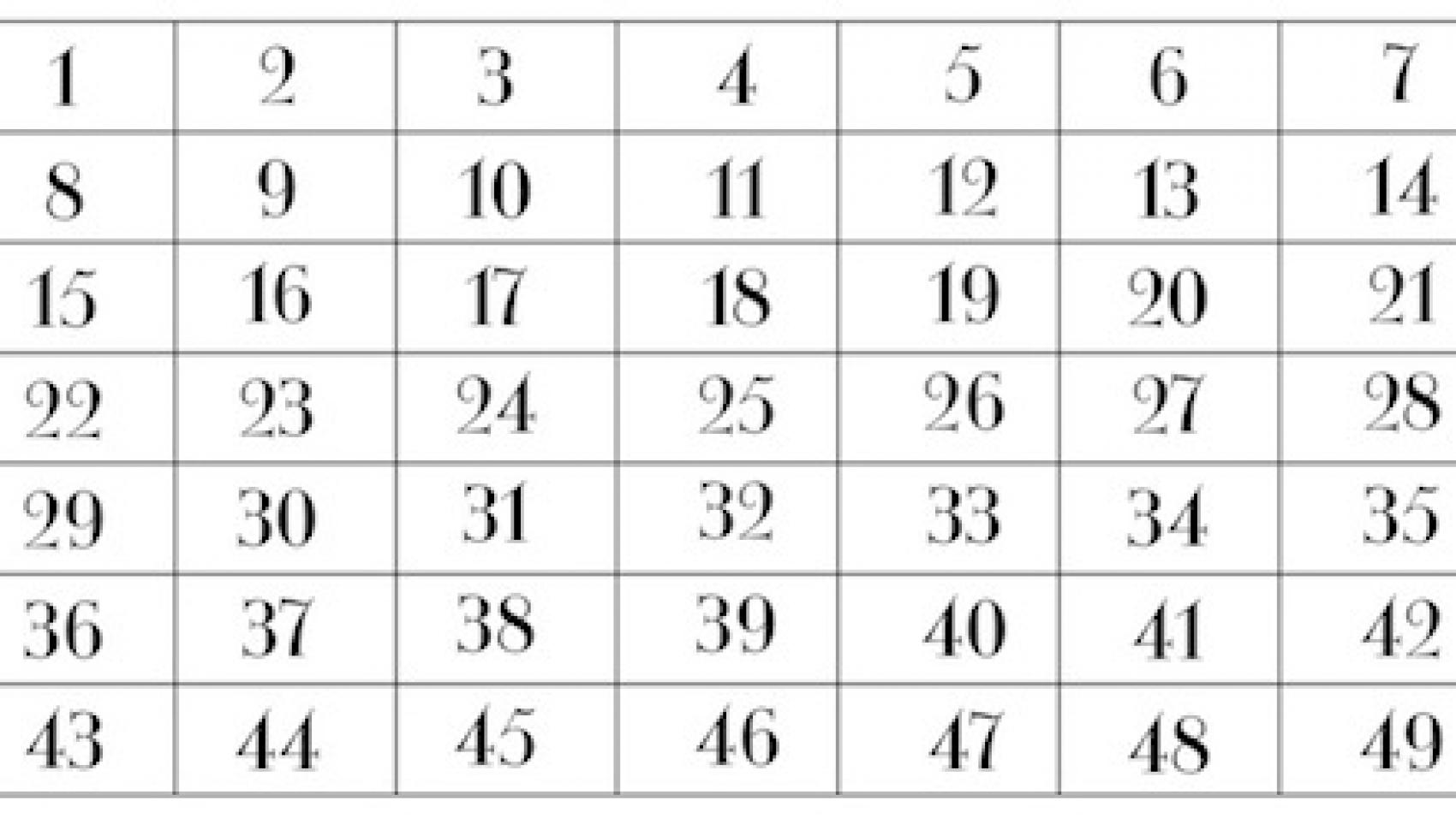 omer calendar template