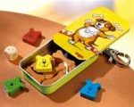 Haba mini dog game