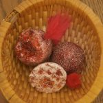 pomegranate craft