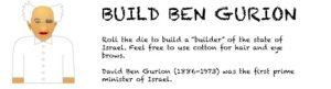 Build Ben Gurion