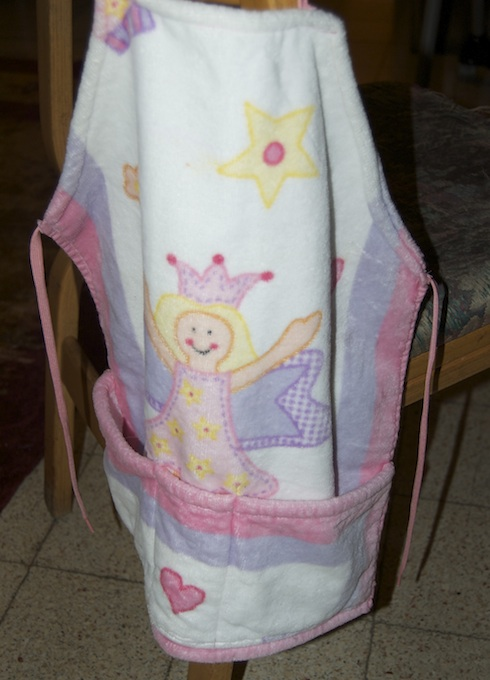 Princess Fairy apron