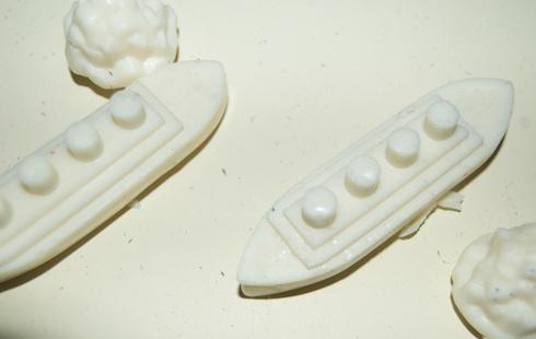 Boat Soaps