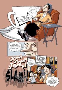 Hereville-book3-pg7 copyright Barry Deutsch