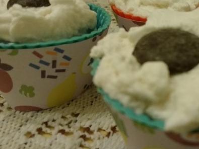 Sukkot Cupcake wrappers